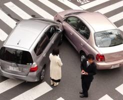 四日市の交通事故 イメージ