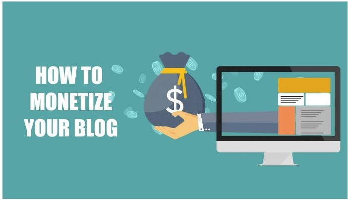 ブログの収益化